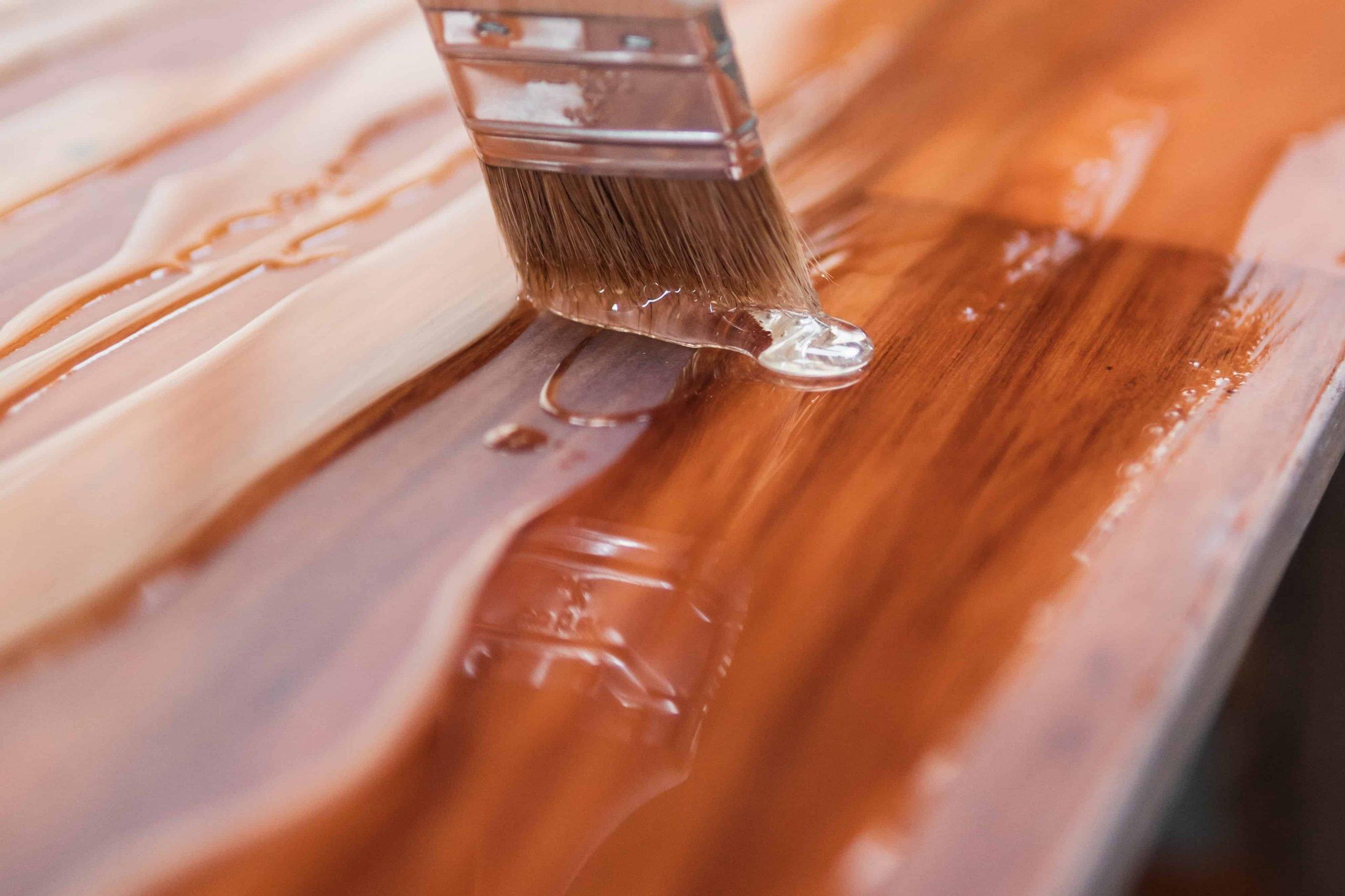 How to remove epoxy resin