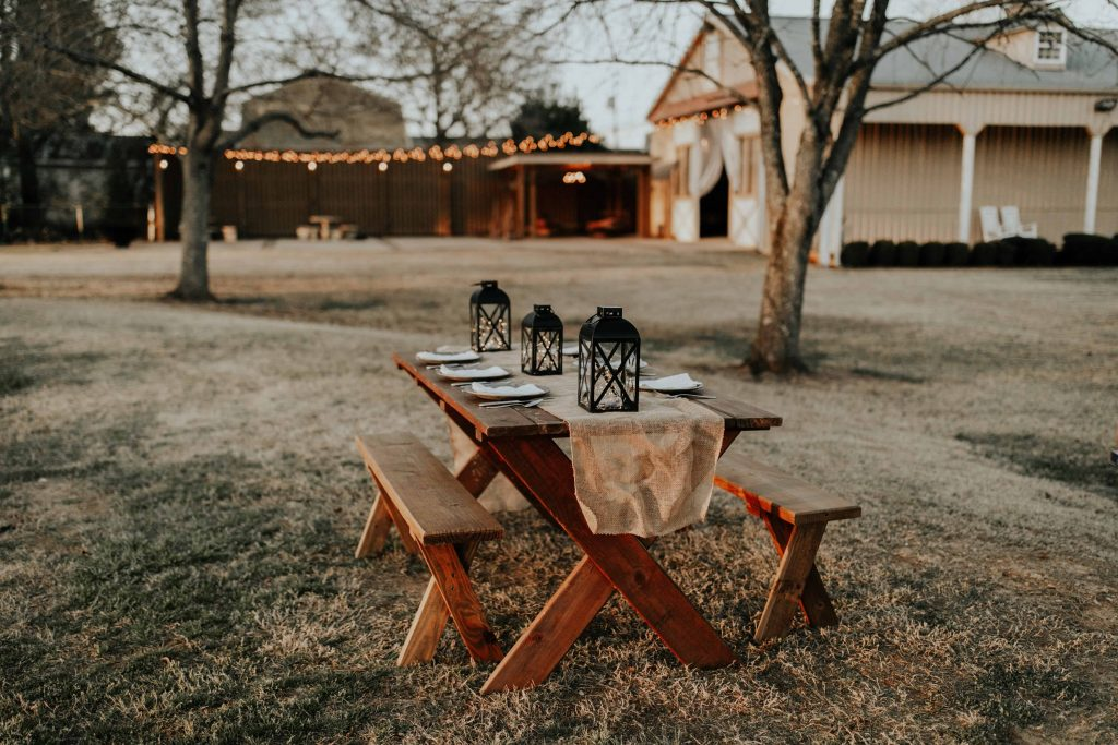 Is Pressure Treated Wood Safe For Picnic Tables