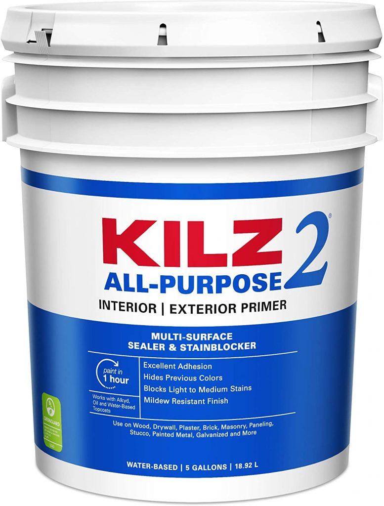 KILZ 2 Multi-Surface Stain Blocking