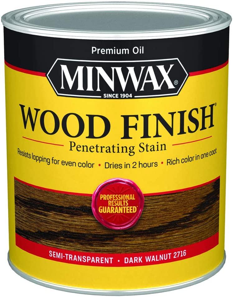 Minwax 70012444 Wood Finish Penetrating Stain