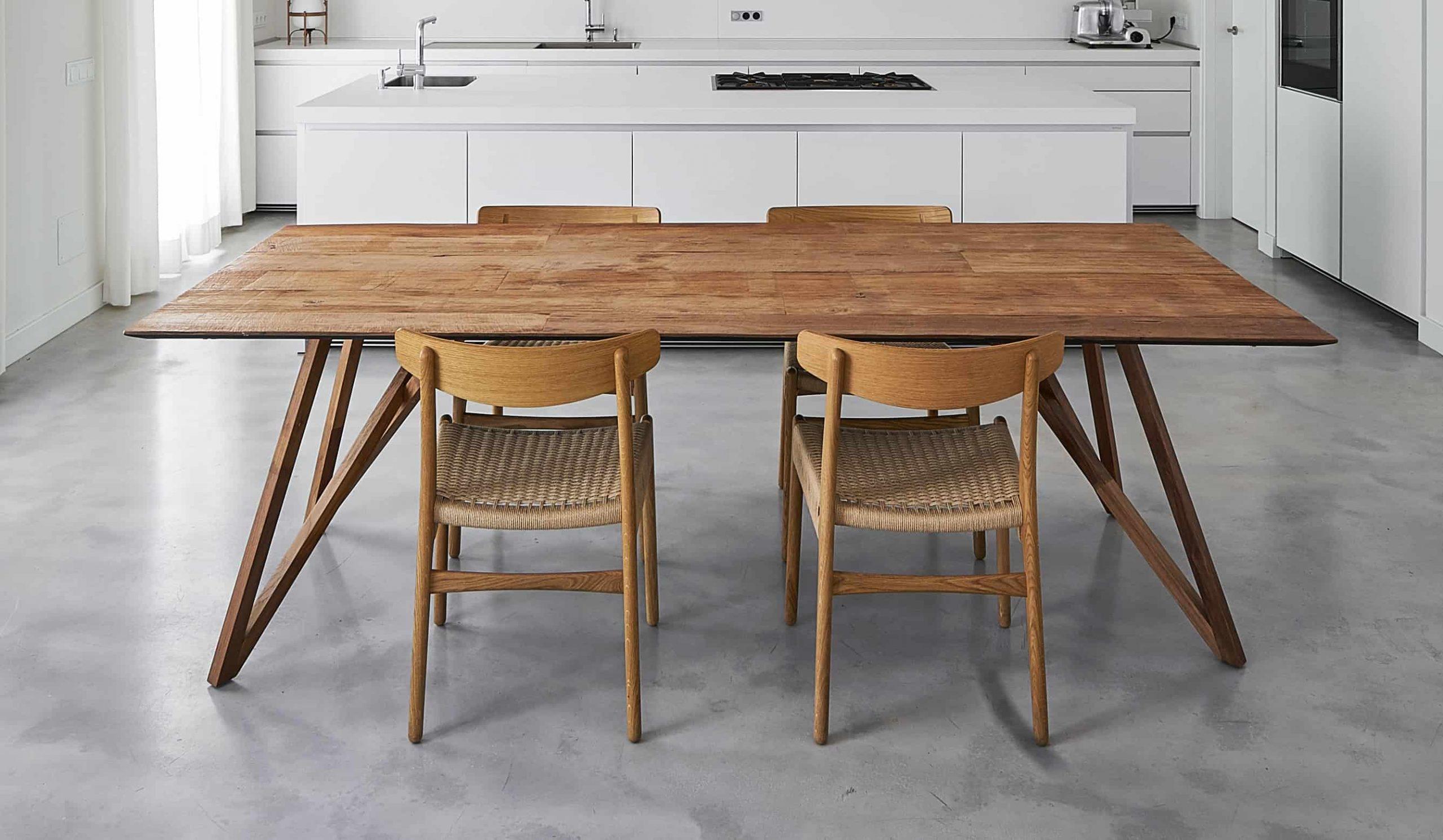 Table Top Polyurethane