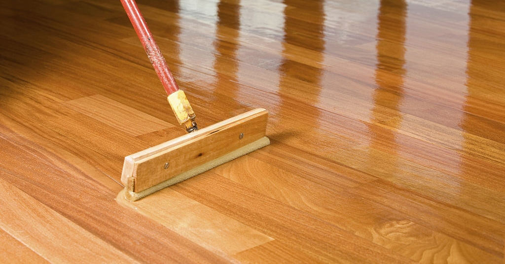 Can You Mix Stain And Polyurethane Together