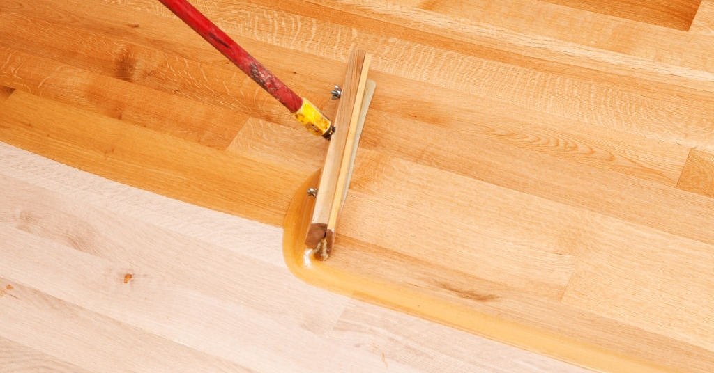 How Do You Mix Stain And Polyurethane Together