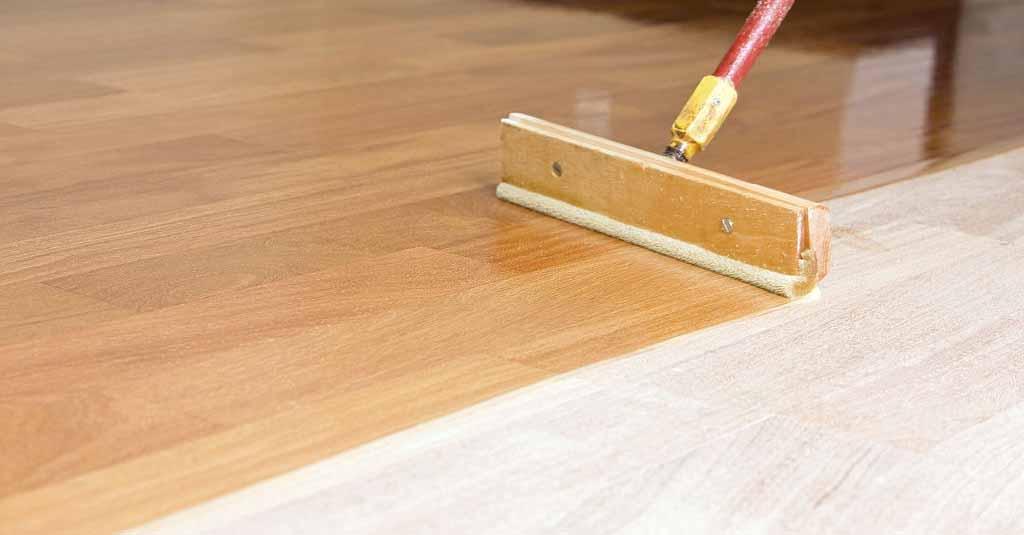 How to Fix Polyurethane Mistakes