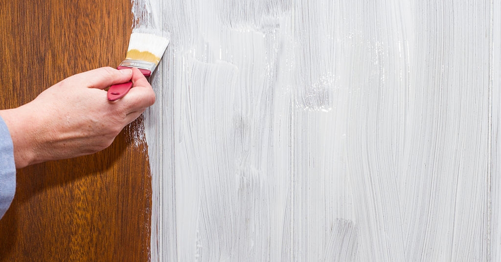 Painting Latex Paint Over Oil-Based Primer